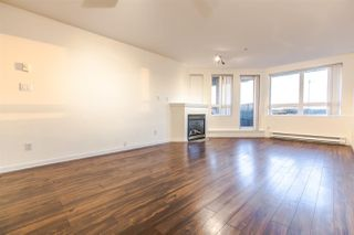 "Photo 4: A230 2099 LOUGHEED Highway in Port Coquitlam: Glenwood PQ Condo for sale in ""SHAUGHNESSY SQUARE"" : MLS®# R2227729"