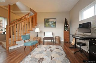 Photo 17: 134 Thetis Vale Cres in VICTORIA: VR Six Mile Single Family Detached for sale (View Royal)  : MLS®# 776055