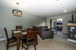 Photo 9: 205 6500 194 Street in Surrey: Clayton Condo for sale (Cloverdale)  : MLS®# R2228417