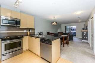 Photo 3: 205 6500 194 Street in Surrey: Clayton Condo for sale (Cloverdale)  : MLS®# R2228417