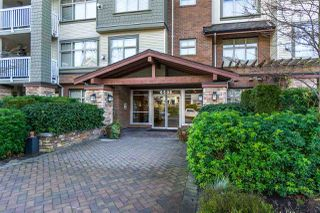 Photo 2: 205 6500 194 Street in Surrey: Clayton Condo for sale (Cloverdale)  : MLS®# R2228417