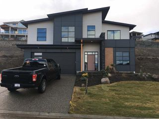 Main Photo: 2189 LINFIELD DRIVE in : Aberdeen House for sale (Kamloops)  : MLS®# 143861