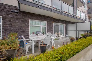 "Photo 18: 111 12070 227 Street in Maple Ridge: East Central Condo for sale in ""STATION ONE"" : MLS®# R2230679"