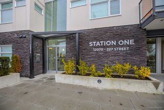 "Photo 4: 111 12070 227 Street in Maple Ridge: East Central Condo for sale in ""STATION ONE"" : MLS®# R2230679"