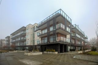 "Photo 3: 111 12070 227 Street in Maple Ridge: East Central Condo for sale in ""STATION ONE"" : MLS®# R2230679"