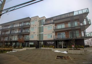 "Photo 2: 111 12070 227 Street in Maple Ridge: East Central Condo for sale in ""STATION ONE"" : MLS®# R2230679"