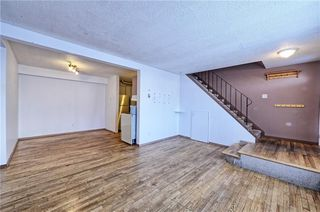 Photo 4: 102 3809 45 Street SW in Calgary: Glenbrook House for sale : MLS®# C4165453