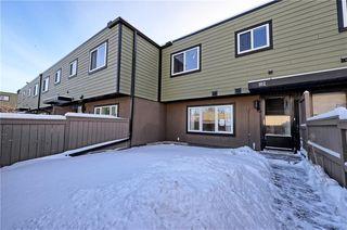 Main Photo: 102 3809 45 Street SW in Calgary: Glenbrook House for sale : MLS®# C4165453