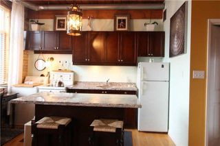 Photo 5: 24 Noble St Unit #111 in Toronto: Roncesvalles Condo for sale (Toronto W01)  : MLS®# W4039153