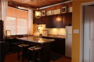 Photo 4: 24 Noble St Unit #111 in Toronto: Roncesvalles Condo for sale (Toronto W01)  : MLS®# W4039153