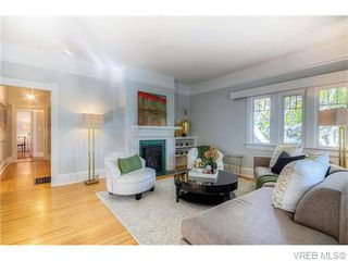 Photo 16: 94 Linden Avenue in VICTORIA: Vi Fairfield West Residential for sale (Victoria)  : MLS®# 370971