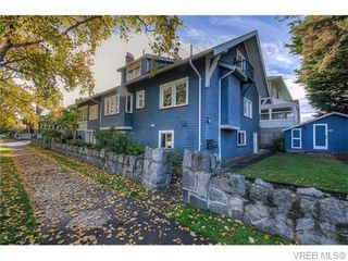 Photo 10: 94 Linden Avenue in VICTORIA: Vi Fairfield West Residential for sale (Victoria)  : MLS®# 370971