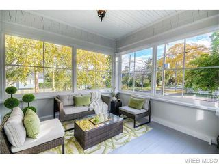 Photo 1: 94 Linden Avenue in VICTORIA: Vi Fairfield West Residential for sale (Victoria)  : MLS®# 370971