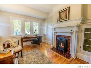 Photo 2: 94 Linden Avenue in VICTORIA: Vi Fairfield West Residential for sale (Victoria)  : MLS®# 370971