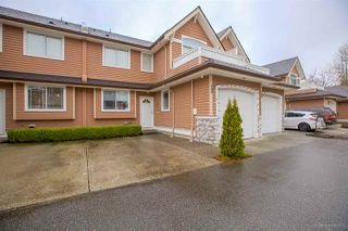 Photo 19: 36 1506 EAGLE MOUNTAIN DRIVE in Coquitlam: Westwood Plateau Townhouse for sale : MLS®# R2236138