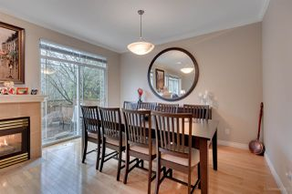 Photo 7: 36 1506 EAGLE MOUNTAIN DRIVE in Coquitlam: Westwood Plateau Townhouse for sale : MLS®# R2236138