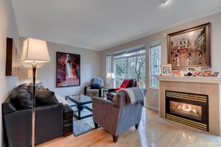 Photo 5: 36 1506 EAGLE MOUNTAIN DRIVE in Coquitlam: Westwood Plateau Townhouse for sale : MLS®# R2236138