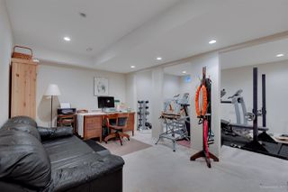 Photo 17: 36 1506 EAGLE MOUNTAIN DRIVE in Coquitlam: Westwood Plateau Townhouse for sale : MLS®# R2236138