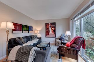 Photo 6: 36 1506 EAGLE MOUNTAIN DRIVE in Coquitlam: Westwood Plateau Townhouse for sale : MLS®# R2236138