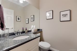 Photo 9: 36 1506 EAGLE MOUNTAIN DRIVE in Coquitlam: Westwood Plateau Townhouse for sale : MLS®# R2236138