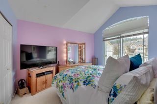 Photo 14: 36 1506 EAGLE MOUNTAIN DRIVE in Coquitlam: Westwood Plateau Townhouse for sale : MLS®# R2236138