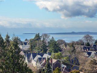 Photo 18: 603 250 Douglas St in VICTORIA: Vi James Bay Condo for sale (Victoria)  : MLS®# 780161