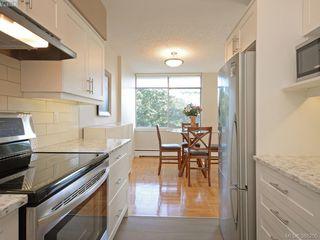 Photo 5: 603 250 Douglas St in VICTORIA: Vi James Bay Condo for sale (Victoria)  : MLS®# 780161