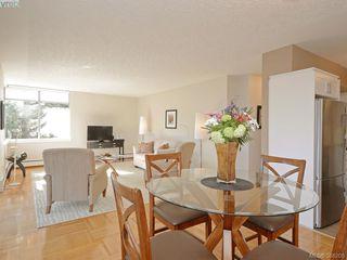 Photo 7: 603 250 Douglas St in VICTORIA: Vi James Bay Condo for sale (Victoria)  : MLS®# 780161