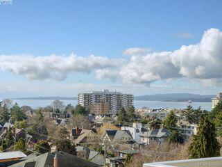 Photo 2: 603 250 Douglas St in VICTORIA: Vi James Bay Condo for sale (Victoria)  : MLS®# 780161