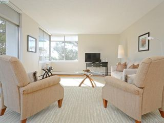 Photo 8: 603 250 Douglas St in VICTORIA: Vi James Bay Condo for sale (Victoria)  : MLS®# 780161