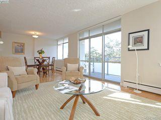Photo 10: 603 250 Douglas St in VICTORIA: Vi James Bay Condo for sale (Victoria)  : MLS®# 780161