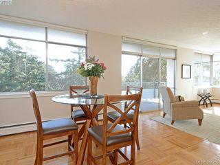 Photo 6: 603 250 Douglas St in VICTORIA: Vi James Bay Condo for sale (Victoria)  : MLS®# 780161