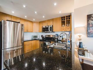 "Photo 6: 2106 867 HAMILTON Street in Vancouver: Downtown VW Condo for sale in ""Jardine's Lookout"" (Vancouver West)  : MLS®# R2246712"