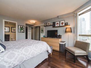 "Photo 10: 2106 867 HAMILTON Street in Vancouver: Downtown VW Condo for sale in ""Jardine's Lookout"" (Vancouver West)  : MLS®# R2246712"