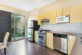 """Photo 2: 82 15152 62A Avenue in Surrey: Sullivan Station Townhouse for sale in """"Uplands"""" : MLS®# R2247833"""