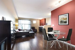 """Photo 5: 82 15152 62A Avenue in Surrey: Sullivan Station Townhouse for sale in """"Uplands"""" : MLS®# R2247833"""