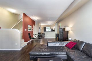 """Photo 7: 82 15152 62A Avenue in Surrey: Sullivan Station Townhouse for sale in """"Uplands"""" : MLS®# R2247833"""