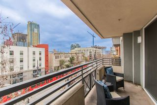 Photo 10: DOWNTOWN Condo for sale : 2 bedrooms : 550 Park Blvd #2410 in San Diego