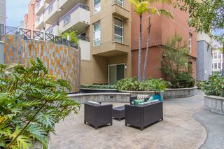 Photo 5: DOWNTOWN Condo for sale : 2 bedrooms : 550 Park Blvd #2410 in San Diego