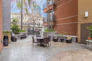 Photo 6: DOWNTOWN Condo for sale : 2 bedrooms : 550 Park Blvd #2410 in San Diego