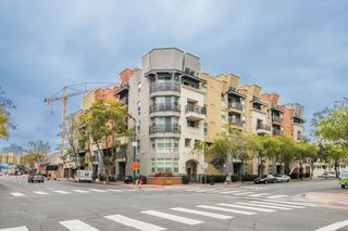 Photo 1: DOWNTOWN Condo for sale : 2 bedrooms : 550 Park Blvd #2410 in San Diego