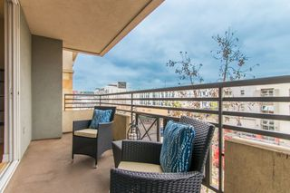 Photo 11: DOWNTOWN Condo for sale : 2 bedrooms : 550 Park Blvd #2410 in San Diego