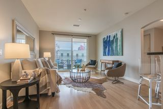 Photo 9: DOWNTOWN Condo for sale : 2 bedrooms : 550 Park Blvd #2410 in San Diego