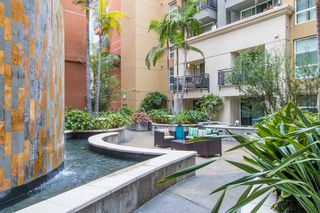 Photo 3: DOWNTOWN Condo for sale : 2 bedrooms : 550 Park Blvd #2410 in San Diego