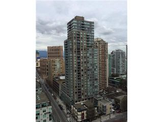 Photo 5: 2403 939 Homer Street in Vancouver: Yaletown Condo for sale (Vancouver West)  : MLS®# V1117078