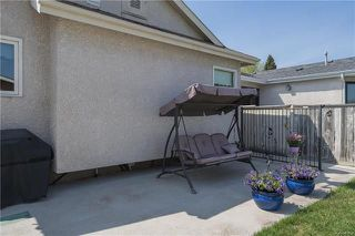 Photo 17: 127 Zawaly Bay in Winnipeg: Canterbury Park Residential for sale (3M)  : MLS®# 1809599