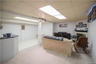 Photo 11: 127 Zawaly Bay in Winnipeg: Canterbury Park Residential for sale (3M)  : MLS®# 1809599