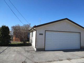 Photo 15: 1083 Nairn Avenue in Winnipeg: East Elmwood Residential for sale (3B)  : MLS®# 1810533