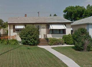 Photo 1: 1083 Nairn Avenue in Winnipeg: East Elmwood Residential for sale (3B)  : MLS®# 1810533