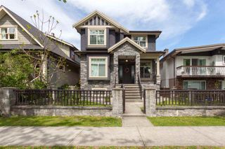 Main Photo: 605 E 46TH Avenue in Vancouver: Fraser VE House for sale (Vancouver East)  : MLS®# R2265973